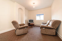 semi detached home in Whitehorse Road...