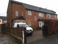 4 bed semi detached home in Tayfield Road...