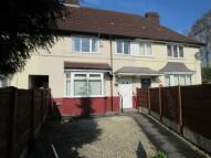 Terraced property in Royal Oak Road...
