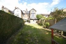 5 bed semi detached property in Whitehall Road...