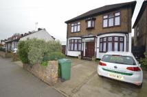 Detached home to rent in Hall Lane, Chingford