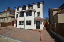 semi detached property to rent in Montalt Road...