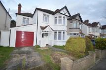 Somersby Gardens Terraced property to rent