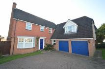 5 bedroom Detached house for sale in Crofton Grove, London