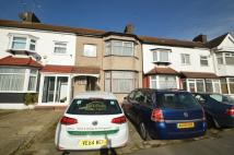 3 bedroom Terraced property to rent in Gants Hill Crescent...