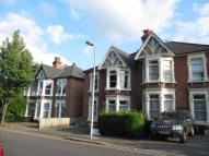 Hill Cresent semi detached property to rent
