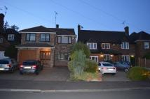 4 bedroom Detached property in Brook rise, Chigwell