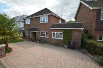 Detached property in Brook Rise, Chigwell