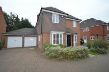4 bedroom Detached home in Duchess Grove...