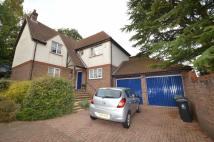 Detached home to rent in Salcombe Park, Loughton
