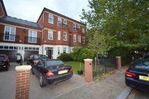 4 bedroom Town House to rent in Rosebury Sq, Repton Park...