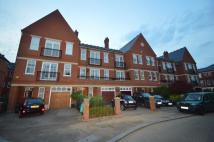 4 bedroom Town House in Rosebury Sq, Repton Park...