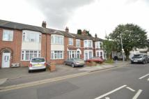 Terraced property in St. Albans Road, Ilford...