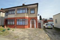 property to rent in Jarrow Road, Romford