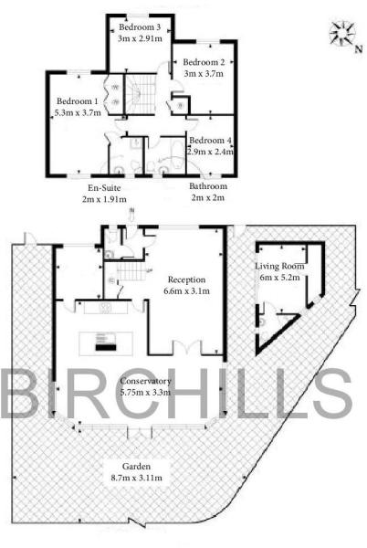 Floorplan 3 Carswell