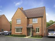 new house for sale in Halse Road, Brackley...