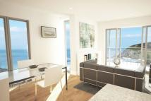 2 bed new Apartment for sale in West Cliff, Porthtowan...