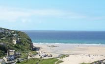 new Apartment in West Cliff, Porthtowan...