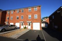 Terraced house in Stapeley, Nantwich
