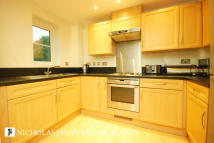 2 bedroom Apartment to rent in Winnipeg Way, Cheshunt...