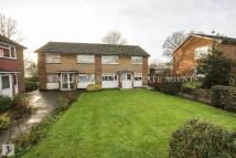 Maisonette in Bramley Close...