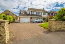 4 bedroom Detached house in Church Road, Leckhampton...