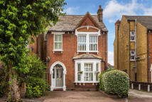 5 bedroom semi detached property in Eardley Road, London...