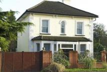 Terraced home for sale in Epsom Road, Epsom