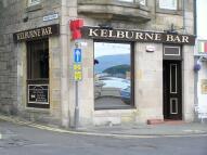 property for sale in THE KELBURNE BAR,STUART STREET, Isle Of Cumbrae, KA28