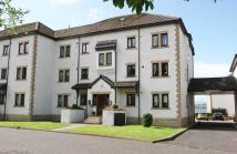 Apartment for sale in BOWEN CRAIG, Largs, KA30