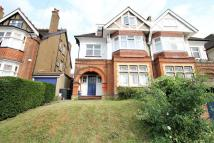 Flat for sale in Heathhurst Road...