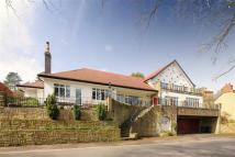 Detached house for sale in Newtown, Market Drayton...