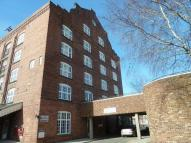 Flat to rent in Rowntree Wharf...