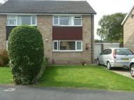semi detached house to rent in Deepdale Woodthorpe