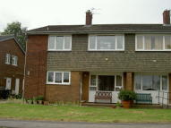 2 bedroom Apartment in Horsewood Close...
