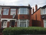 3 bedroom semi detached home in Telfer Road