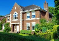 Detached home in Washington Close...
