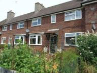 3 bedroom Terraced home for sale in Andover Green, Bovington...