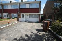 3 bedroom End of Terrace home to rent in Fambridge Road, Dagenham...