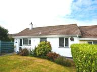 Semi-Detached Bungalow in Welcome Close, Trispen...