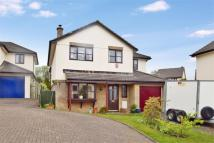 4 bed Detached property in Carrine Road, Truro