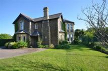 4 bed Detached property in Oakfield Road, Monmouth...
