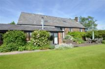 Monmouth Detached house for sale