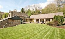 Detached house in Tintern, Chepstow...