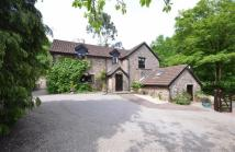 4 bed Detached house for sale in Trelleck Road, Chepstow...