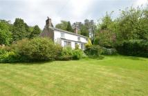4 bedroom Detached property for sale in Beacons, Monmouth...