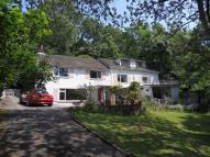 Detached home for sale in Brockweir, Chepstow...