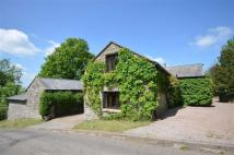 Detached house for sale in Trelleck Cross, Monmouth...