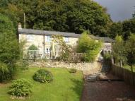 Detached house in Barbadoes Hill, Tintern...