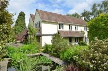 Detached property in Howells Lane, Blakeney